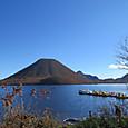 榛名湖   11月