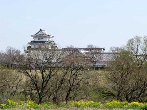 千葉県立関宿博物館